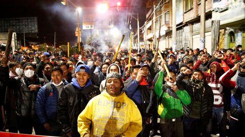 América Latina, frustrada: ¿de dónde salen todas estas protestas?