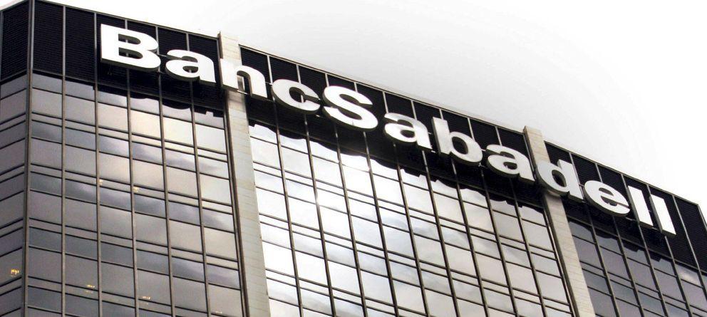 Foto: Sabadell cierra definitivamente las puertas del fondo inmobiliario y 'lo saca' de balance
