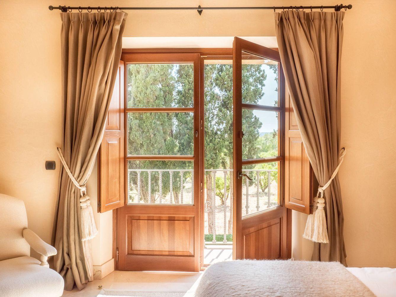 Foto: El hotel boutique Son Julia es el lugar ideal para entregarse a la vida contemplativa