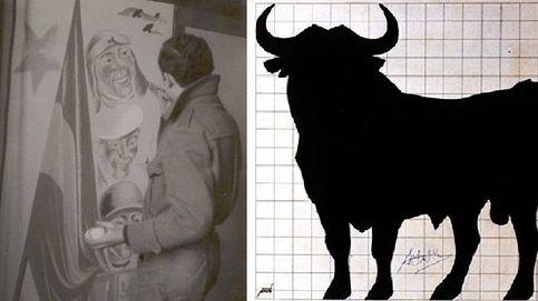 Los cuernos rojos de España: Manolo Prieto, el comunista que diseñó el Toro de Osborne