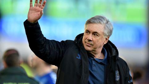 Carlo Ancelotti e Ildefonso Falcones entran en la lista de morosos