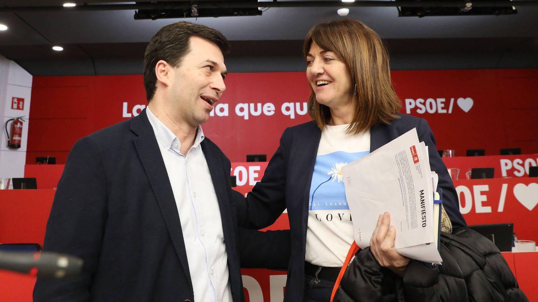Sánchez se repartirá entre Galicia y Euskadi para quitar la Xunta a Feijóo y tirar del PSE