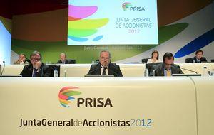 Los Polanco se atrincheran en el 30% de Prisa para no entregar Digital+