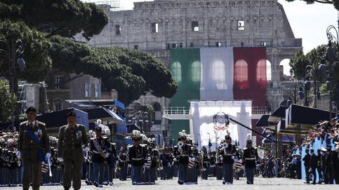 El coste del populismo en Italia: los estímulos del BCE pasan de largo en la nueva Grecia