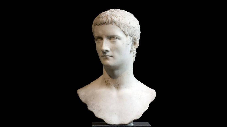 Hallan el palacio perdido de Calígula: un jardín exótico lleno de animales salvajes