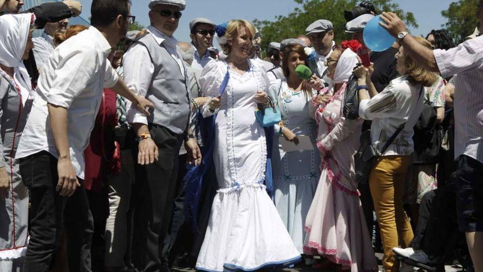 Otro lío en San Isidro: coincidirán las medallas y el izado de bandera
