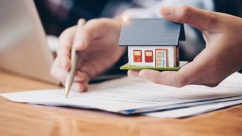 La compraventa de viviendas cae un 32,4% interanual en julio