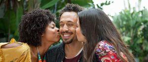 Foto: El fin de la monogamia: cuatro mitos (falsos) sobre el 'poliamor'
