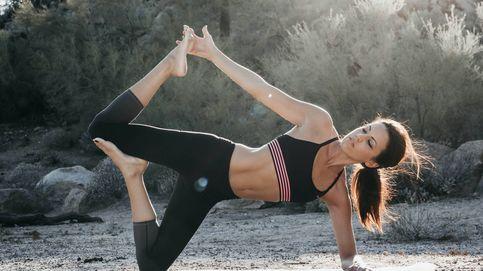 Tres posturas de yoga con las que conseguirás unos glúteos perfectos