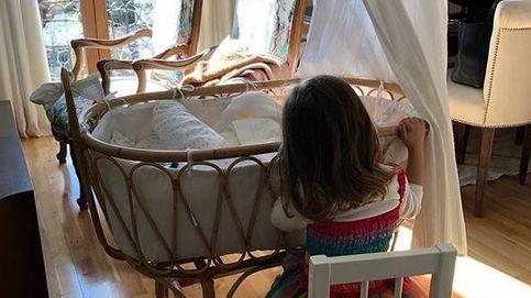 Fran Rivera encuentra la mejor niñera para su nuevo hijo: la pequeña Carmen