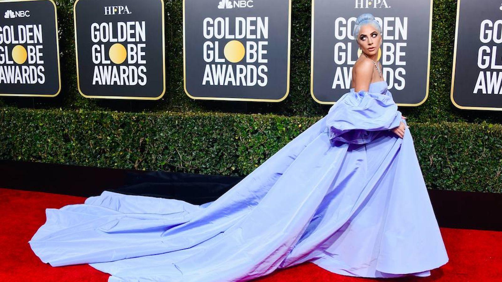 Foto: Lady Gaga. (Getty)