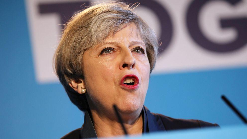 May doblará la tasa por contratar a extracomunitarios en el Reino Unido