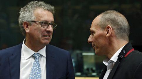 El Eurogrupo acaba sin acuerdo sobre Grecia y volverá a reunirse hoy