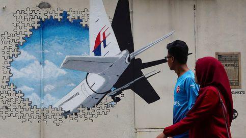 ¿Qué pasó de verdad con el MH370 de Malaysia Airlines? El rumor que no cesa
