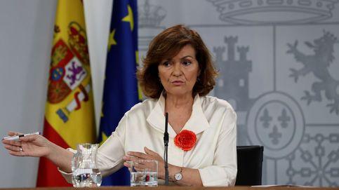 El PSOE se planta y rechaza negociar de nuevo un Gobierno de coalición