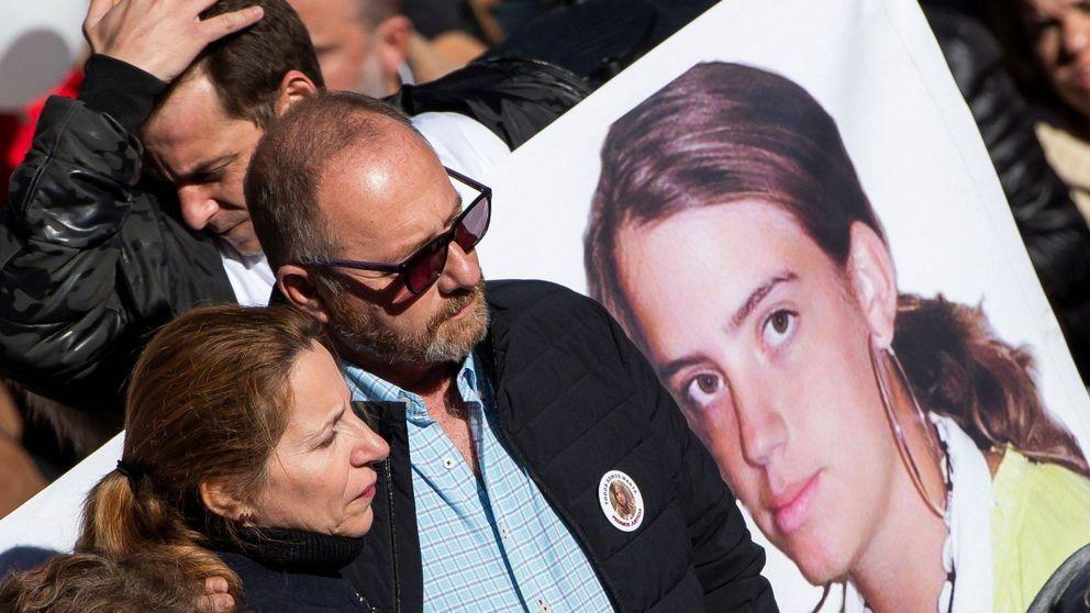 El juez reabre la investigación del asesinato de Marta del Castillo