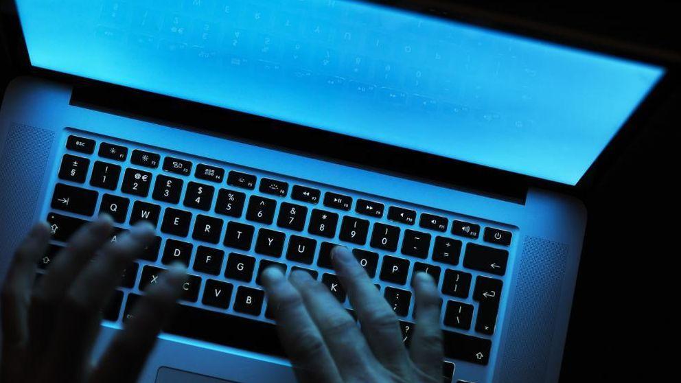 Un virus 'ransomware' inutiliza nueve áreas del Ministerio del Interior una semana