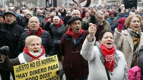 La UE desmonta un mito: las pensiones españolas no son las más generosas