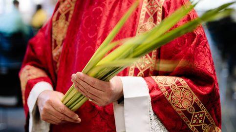 Un sacerdote se niega a bendecir en Domingo de Ramos al no poder incluir a homosexuales