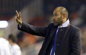 El Valencia refuerza el mando de Nuno... y el poder de Jorge Mendes