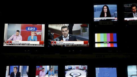 ¿Televisión pública o teleSyriza? Dudas razonables sobre la reapertura de ERT