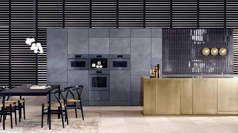 Alta cocina: entre el diseño, la tecnología, el espacio y la calidad