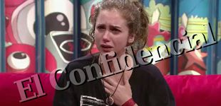 Post de Vídeo | 'GH' siguió grabando a Carlota tras mostrarle su presunto abuso sexual