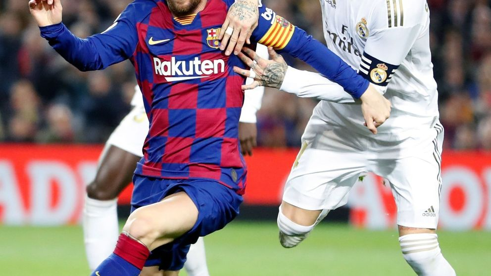 El espectacular ascenso del Barcelona en ingresos: supera al Real Madrid en el ranking