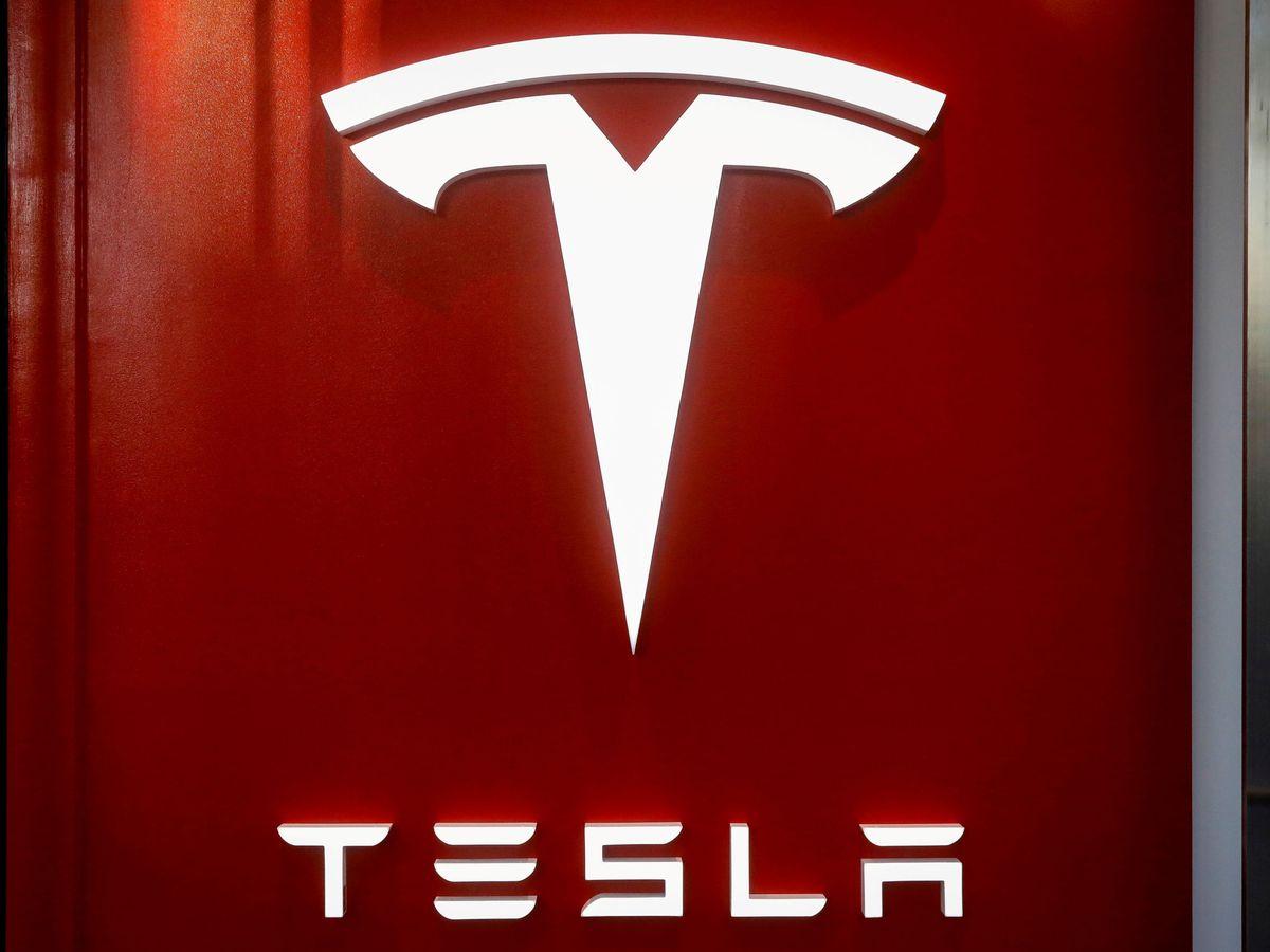 Foto: La compañía Tesla es una de las que más suben este año en los mercados internacionales.