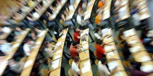 España, el único país europeo con menos universitarios que hace diez años