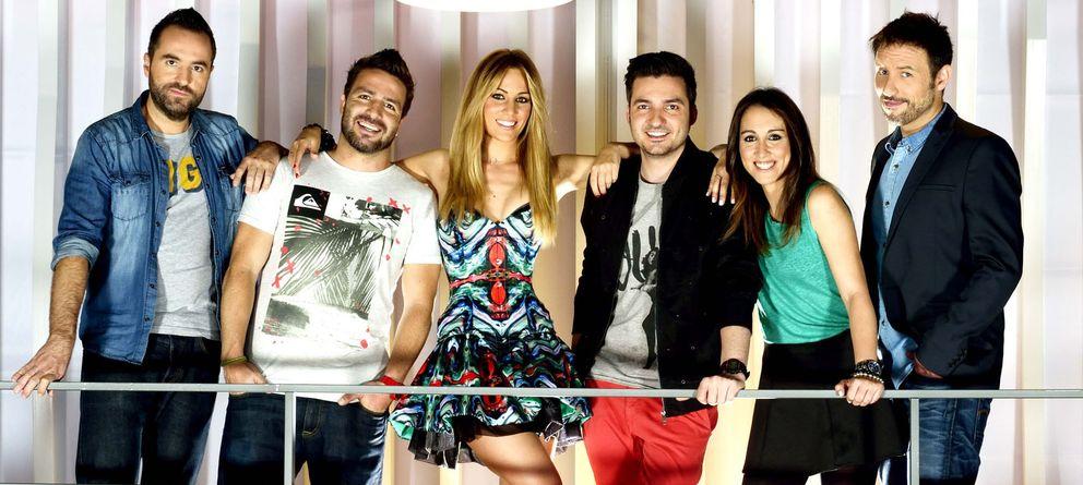 Foto: Imagen del programa 'Todo va bien' (Cuatro)