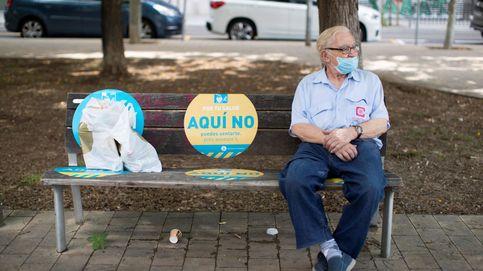 Sanidad sigue sin sumar ningún muerto al total de fallecidos y los contagios suben a 137