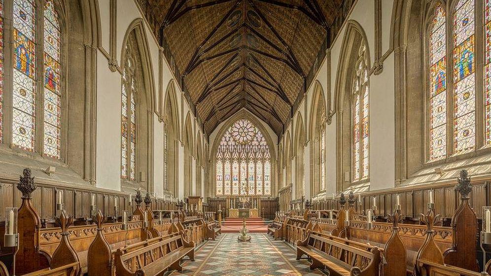 Foto: Universidad de Oxford. (Pixabay)