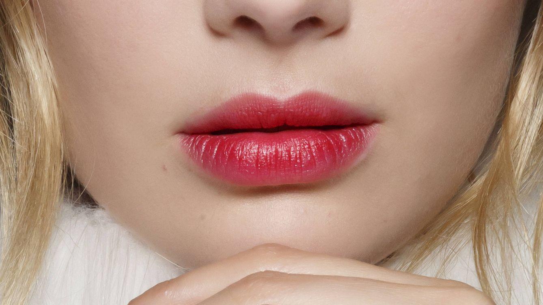 Foto: Tus labios necesitan color. (Imaxtree)