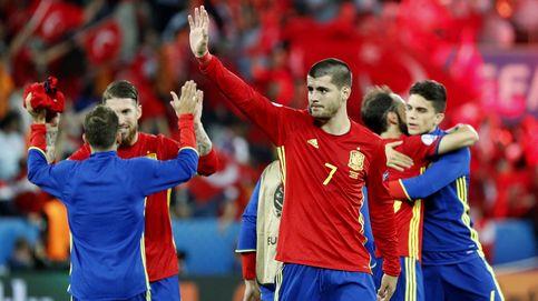 Tres razones por las que no está Álvaro Morata y solo una para que sí hubiese ido