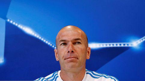 Zidane saca su humildad antes de la final: Me falta mucho por aprender