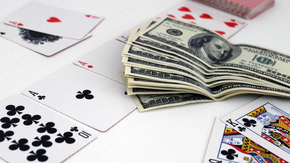 Foto: Dinero, riesgo. (Pexels)