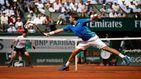 Wawrinka, el tenista que nació en la época equivocada, reta ahora a Nadal