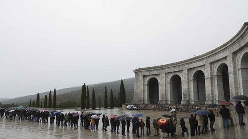 El Gobierno admite que puede no llegar a exhumar a Franco antes del 28-A