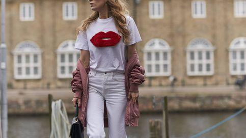15 pantalones blancos que demuestran que necesitas unos en tu armario
