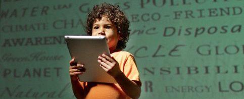 Foto: Infantium: desarrollando aplicaciones educativas con tecnología de aprendizaje