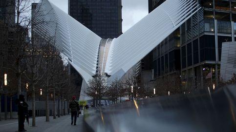 El 'Oculus' de Nueva York, la última incógnita del arquitecto Santiago Calatrava