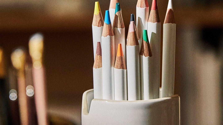 Zara Home tiene una nueva colección de papelería. (Cortesía)