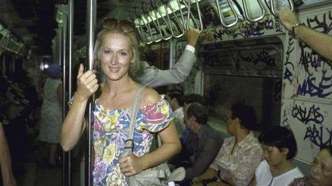 La fotografía de Meryl Streep que ha revolucionado la red