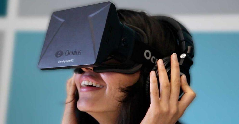Foto: Facebook compra Oculus VR por 2.000 millones de dólares