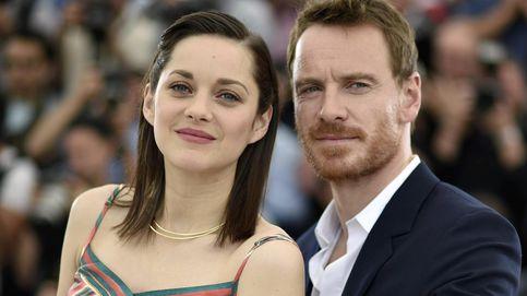 El 'Macbeth' de Michael Fassbender y Marion Cotillard aburre en Cannes
