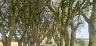 Post de Viaje (un poco friki) por los escenarios de 'Juego de Tronos' en Irlanda del Norte