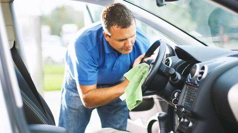 Cómo desinfectar bien tu coche durante la epidemia de coronavirus
