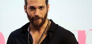 Post de Can Yaman: las mujeres en la vida del Aquaman turco