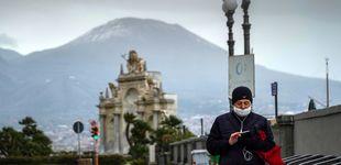 Post de Suben de nuevo los contagios en Italia, que supera ya los 80.000 casos de coronavirus